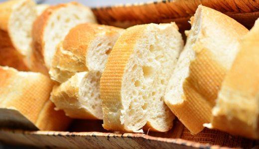 フランスパンに合う食べ物やスープは?夕食にピッタリの献立は?