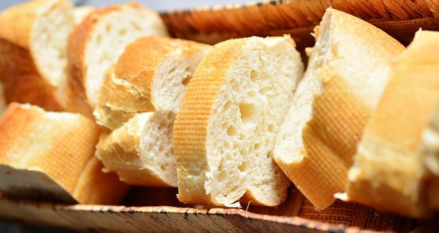 フランスパンに合う食べ物やスープ