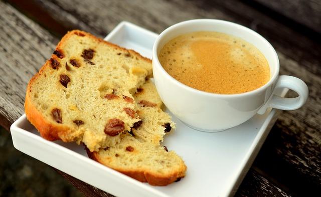 食パンに合う飲み物やスープ
