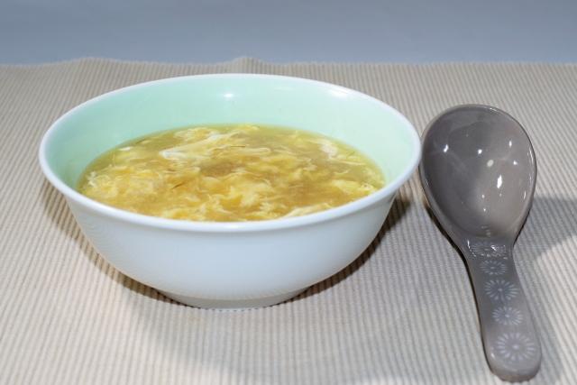 チキンライスに合うおかずやスープ