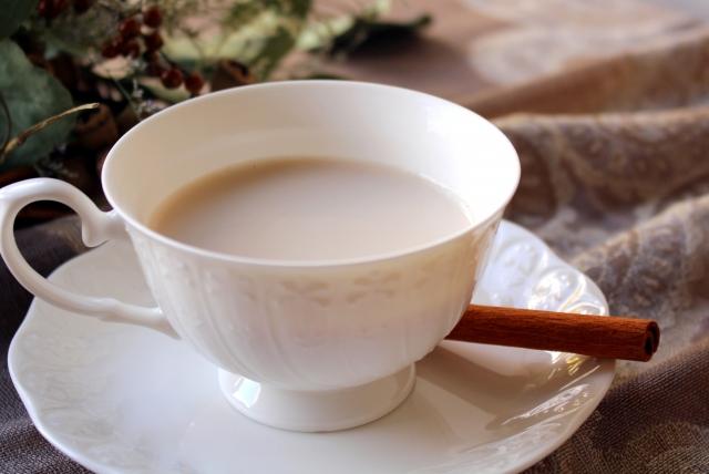 クロワッサンに合うおかずスープ飲み物