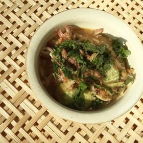 冷やし中華にもう一品合う料理