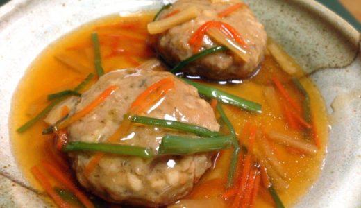 豆腐ハンバーグの付け合わせに合うおかずやスープは?もう一品の献立例も!