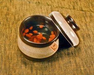 卵豆腐に合うトッピング