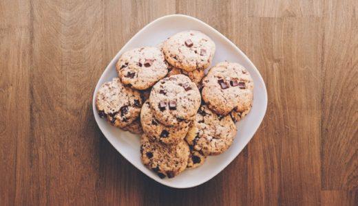 チョコチップクッキーの付け合わせや合う飲み物は?おしゃれにお茶しよう!
