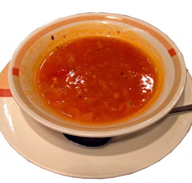 ローストビーフにもう一品合うおかずやスープ
