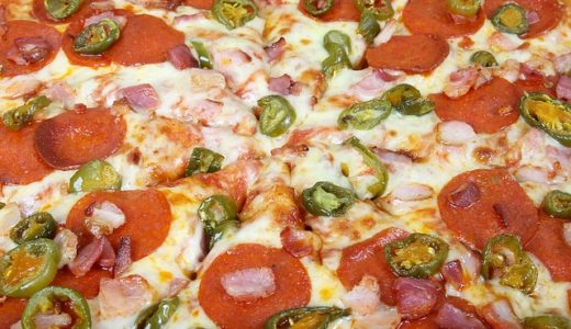 ピザに合うおかずやスープは?もう一品ほしいときの献立例!