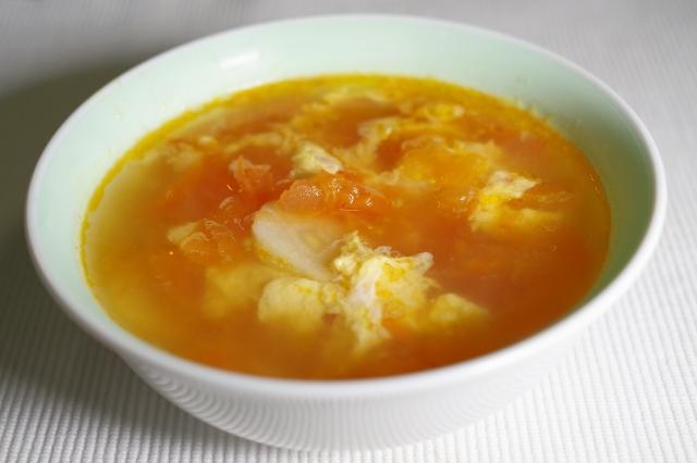 冷製パスタに合うおかずやスープ