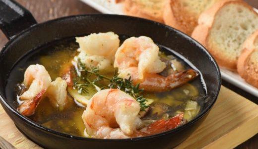 アヒージョにもう一品合う料理やスープはこれ!献立例も参考にしてね!