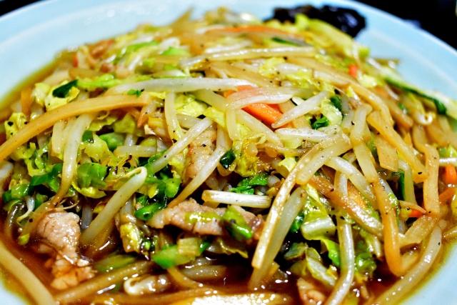 野菜炒めにもう一品合う料理やスープ
