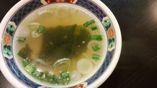 焼きそばのサイドメニューに合うおかずやスープ