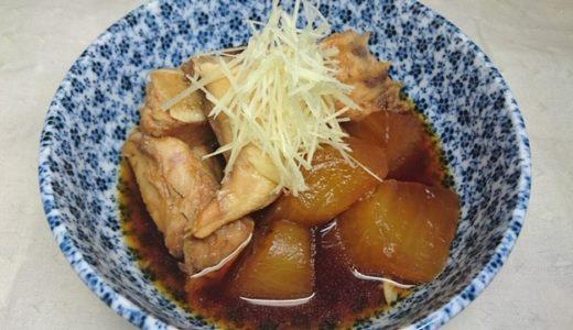 ぶり大根の献立に合う副菜は?もう一品ほしいときのおかずやスープのアイデア!
