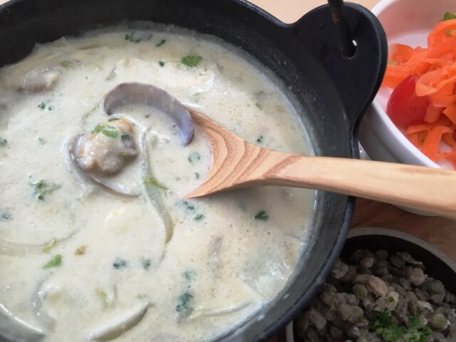 冷しゃぶの付け合わせに合うおかずやスープともう一品ほしいときの献立例