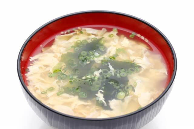 麻婆茄子にもう一品合うおかずやスープ