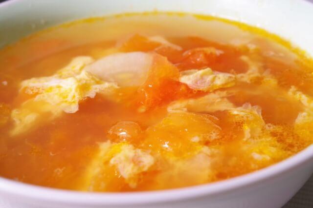 カニご飯にもう一品合うおかずやスープ