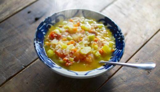 リゾットの付け合わせにぴったりの料理やスープは?もう一品ほしいときの献立例!
