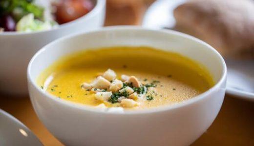 コーンスープに合うおかずやパンは?コーンスープを含めた献立例!