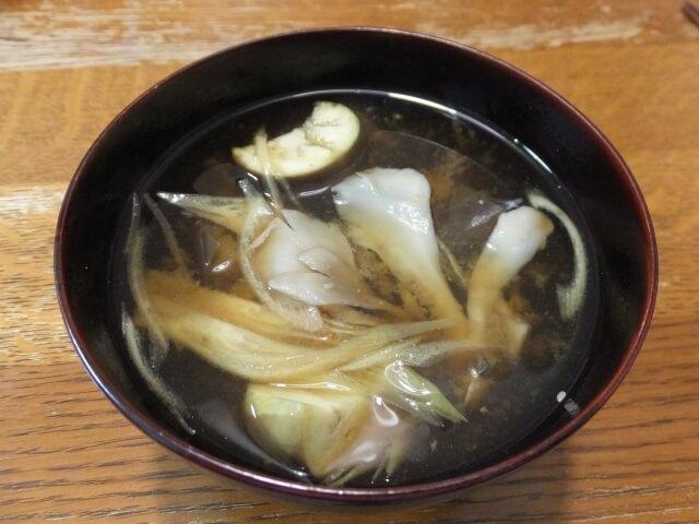 キムチチャーハンにもう一品合うおかずやスープ