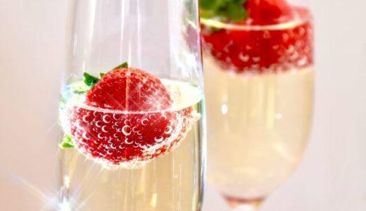シャンパンに合う料理は?おしゃれな献立例もご紹介!