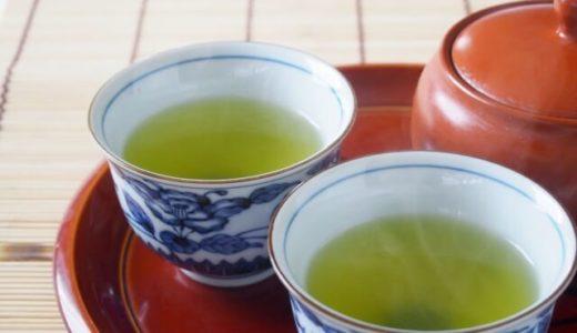 緑茶に合う食べ物やお菓子は?付け合わせに悩んだときの献立例!