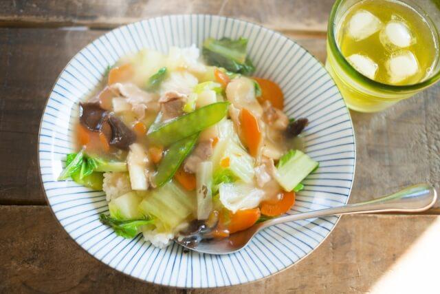 春雨スープの付け合わせに合うおかずは?もう一品ほしいときの献立例をご紹介!