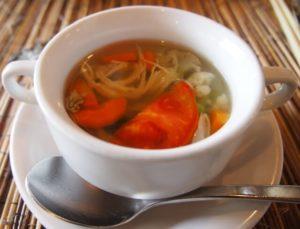 ツナご飯の献立は?付け合わせに合うおかずやスープでもう悩まない!