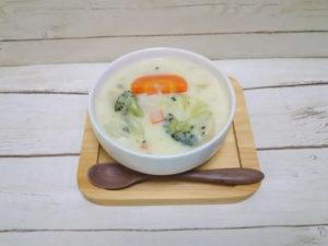 スパニッシュオムレツの付け合わせに合うおかずやスープは?もう一品ほしいときの献立例!