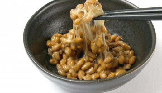 納豆の付け合わせに合うおかずやスープは?もう一品ほしいときの献立例!