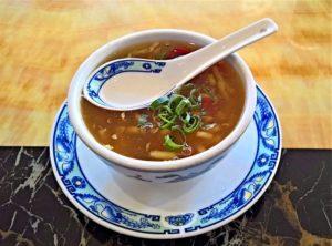 ひき肉オムレツの付け合わせに合うおかずやスープは?副菜の献立も!
