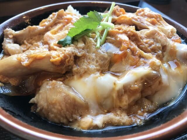 きょうの料理【堀江ひろ子】「親子丼」のおさらいと付け合わせに合う料理