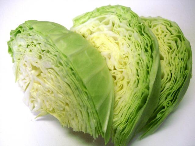 きょうの料理【坂田阿希子】「春キャベツのシュークルート」おさらい&付け合わせ