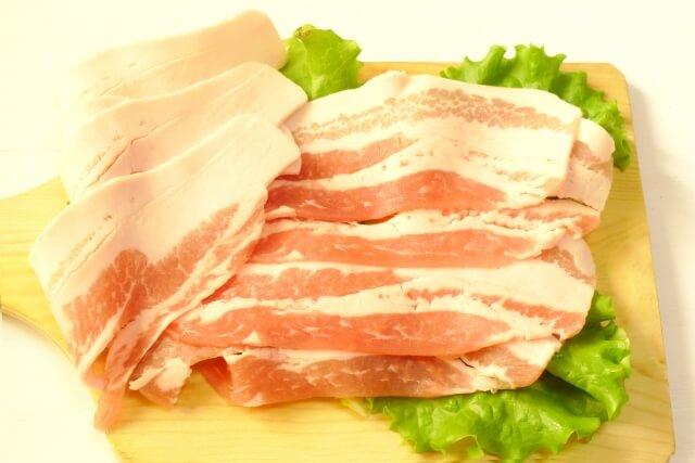 相葉マナブ「レタスの豚バラチーズ巻き」おさらい&付け合わせ