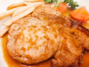 上沼恵美子のおしゃべりクッキング「豚肉のカチャトーラ」おさらいと付け合わせ!