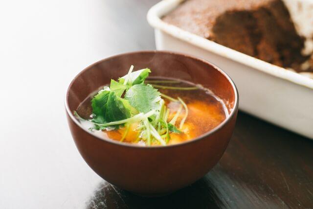 こんにゃくの煮物を含めた献立は?付け合わせに合うおかずやスープはコレ!