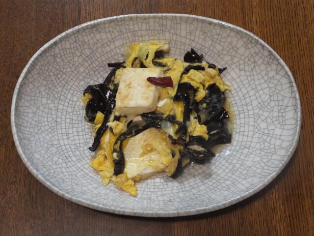 上沼恵美子のおしゃべりクッキング「大豆とシラスの炒め物」おさらいと付け合わせ!