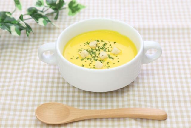 あんまんの献立例は?付け合わせに合うおかずやスープ料理はこれ!