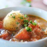 上沼恵美子のおしゃべりクッキング「鶏のトマト風味」レシピ・作り方・付け合わせ!