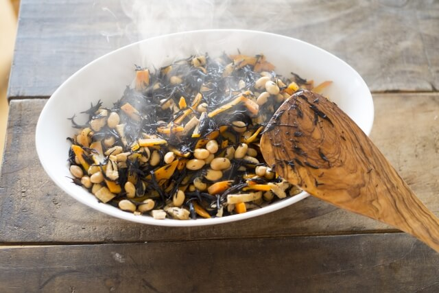 鯛のお吸い物の献立は?合うご飯ものやおかずの組み合わせをご紹介!